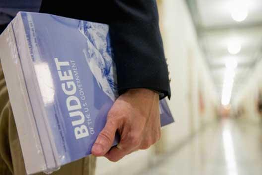 Americans Should Demand a Serious Budget Debate